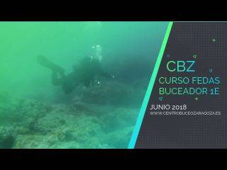 Vídeo Curso B1E Junio 2018 (publicado 06.07.2018)
